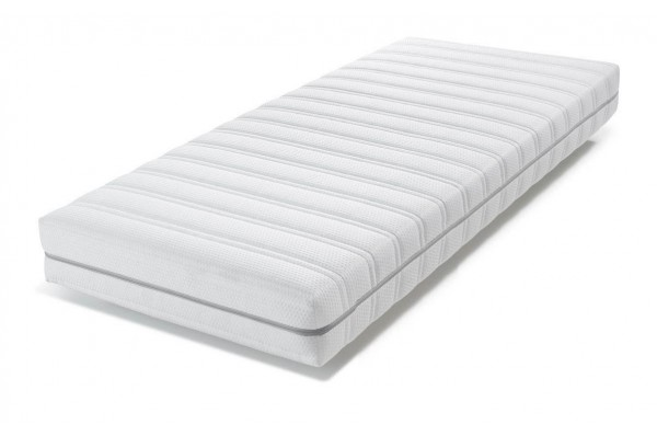 Pocketvering matras Tyfoon Deluxe Latex